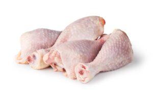 Chicken Thighs (Per Kg)