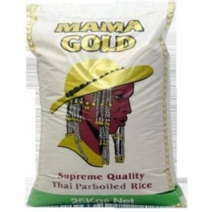 Mama Gold Rice (1/2 Bag)